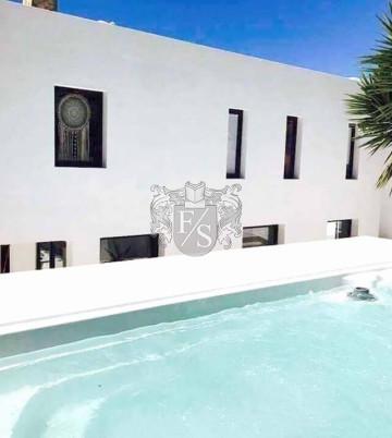 Villa  Ca Na María