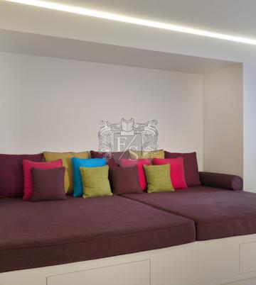 Schöne Wohnung in Las Boas Gebäude, Marina Botafoch