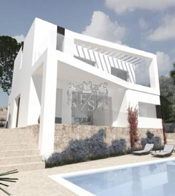 Haus in Cap Martinet ( Reform und Erweiterungsobjekt )