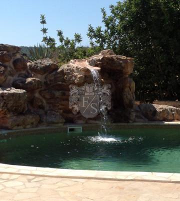 Traumhafe schöne Finca auf Ibiza